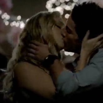 Shut Up and Kiss Me (At This Party)