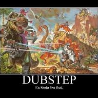 Dubstep by Dubsessed