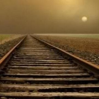 Leave me on the tracks.......