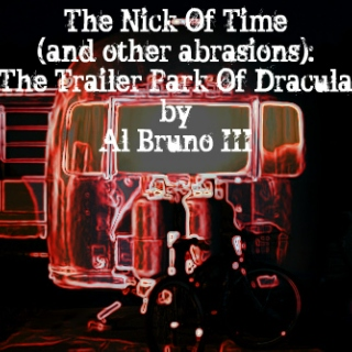 Mood music for 'The Trailer Park Of Dracula'