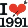 1991 - The Next Chapter