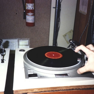 College Radio 80s (part 1)