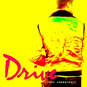 Drive unofficial and accelerated soundtrack
