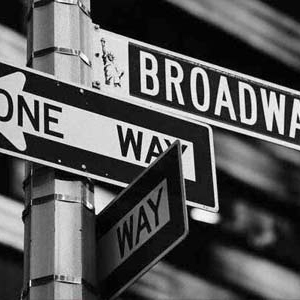 All I Have To Do Is Prove That I Can Play The Part (Broadway)