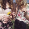 We're Finally Dating / I Want to Pick Dandelions Right Now / Everything is Wonderful
