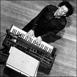 Philip Glass' Contrary Motions
