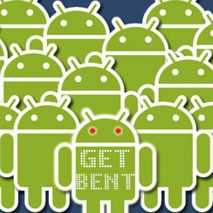 Staff Mix: When Electric Sheep Dream of Androids...