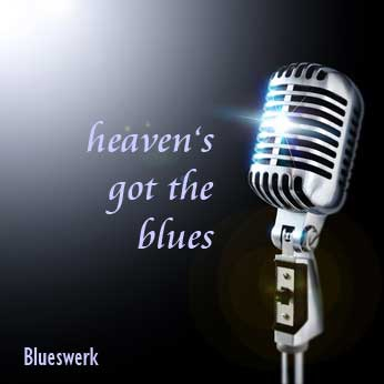 heaven's got the blues - fat and souly blueses