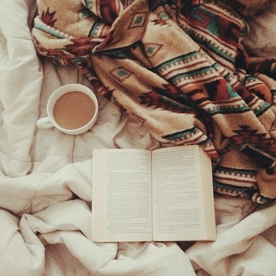 winter mornings.