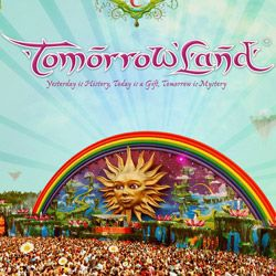 Tomorrowland 2011 Aftermovie Mix
