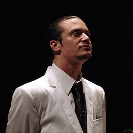 The Magical World of Mike Patton