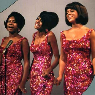 Oldschool R&B 60's Ladies: Easy Listening #3
