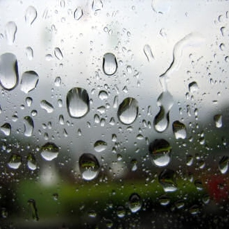 it's raining, stay inside and relax.