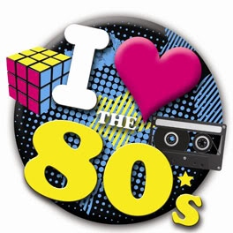 I Luv The 80's