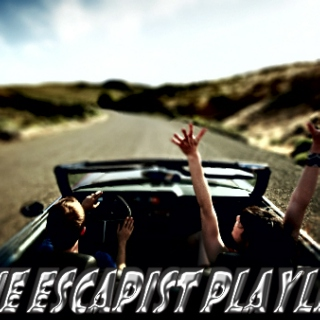 Jaunquist's Escapist Playlist