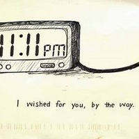 (i wished for you)
