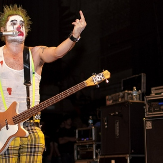 Clown Punk