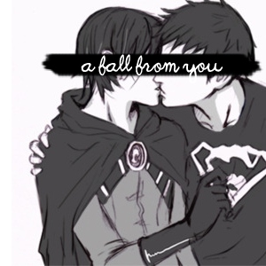 A fall from you (is a long way down)