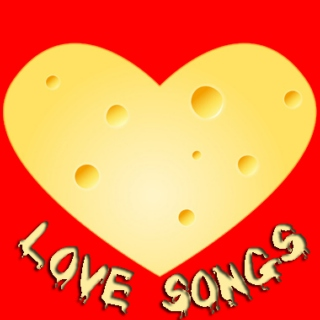 The Cheesiest Love Songs on 8tracks
