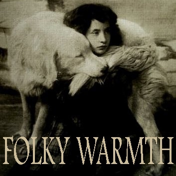Folky warmth