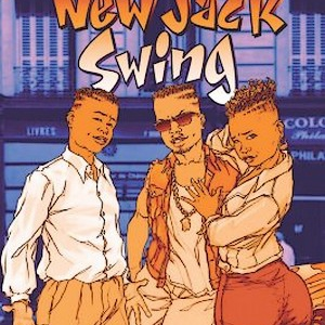 More Of That 90's New Jack Swing