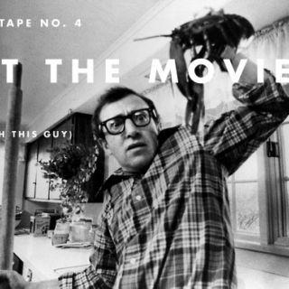 At The Movies With Woody Allen