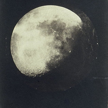 and of the moon