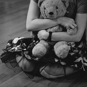Of Teddy Bears and Bedtime Tails