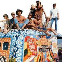 soundtrack to the hippie revolution
