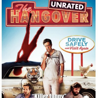 Hangover Part 1 Soundtrack