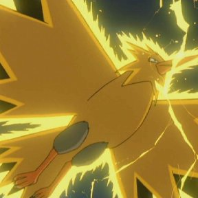 If this mix was a pokemon it would be Zapdos