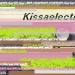 Kissaelectric's December 2011 mix