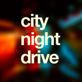 city night drive