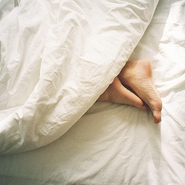 Let Me Lie In Bed All Day
