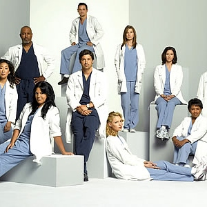 Some favourite songs from Greys Anatomy