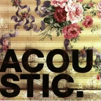 Acoustic music that soothes the soul
