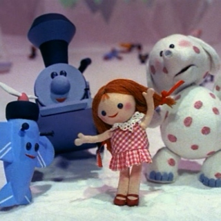the island of misfit holiday tunes