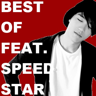 BEST OF FEAT. SPEED STAR