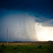 Missing thunderstorms
