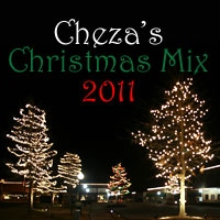 Cheza's Christmas Mix 2011