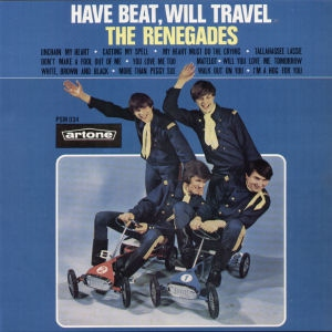 Have Beat, Will Travel