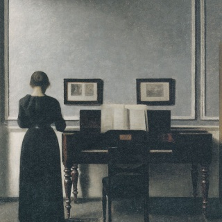 Music For The Silent Room