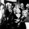When girls sing jazz song