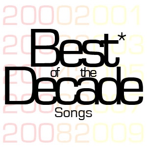 Best songs of 2000-2011