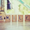 Smile, You Know You Want To :)