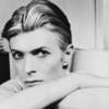 David Bowie: COVERing you with stardust.
