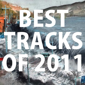 Best Tracks of 2011