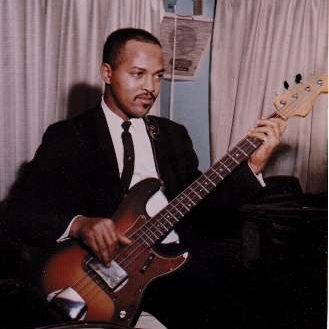 James Jamerson and some other people...