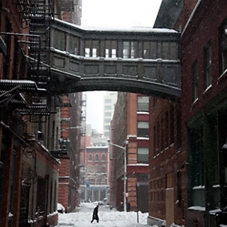 A Tribeca Winter: Vol. 2