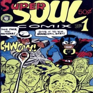 SuperSoulParty!